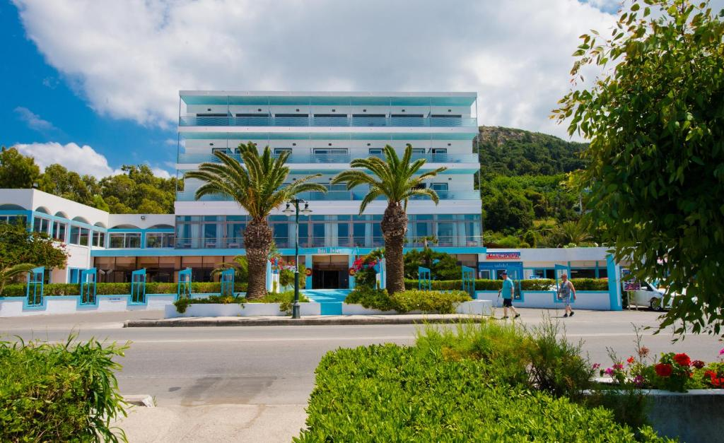 Belair Beach Hotel Reserve Now Gallery Image Of This Property
