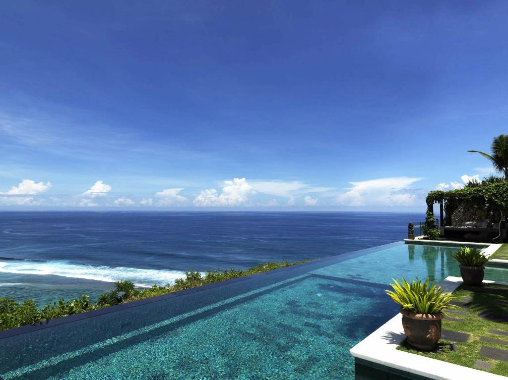 Semara Villa Resort Indonesien Uluwatu Bookingcom