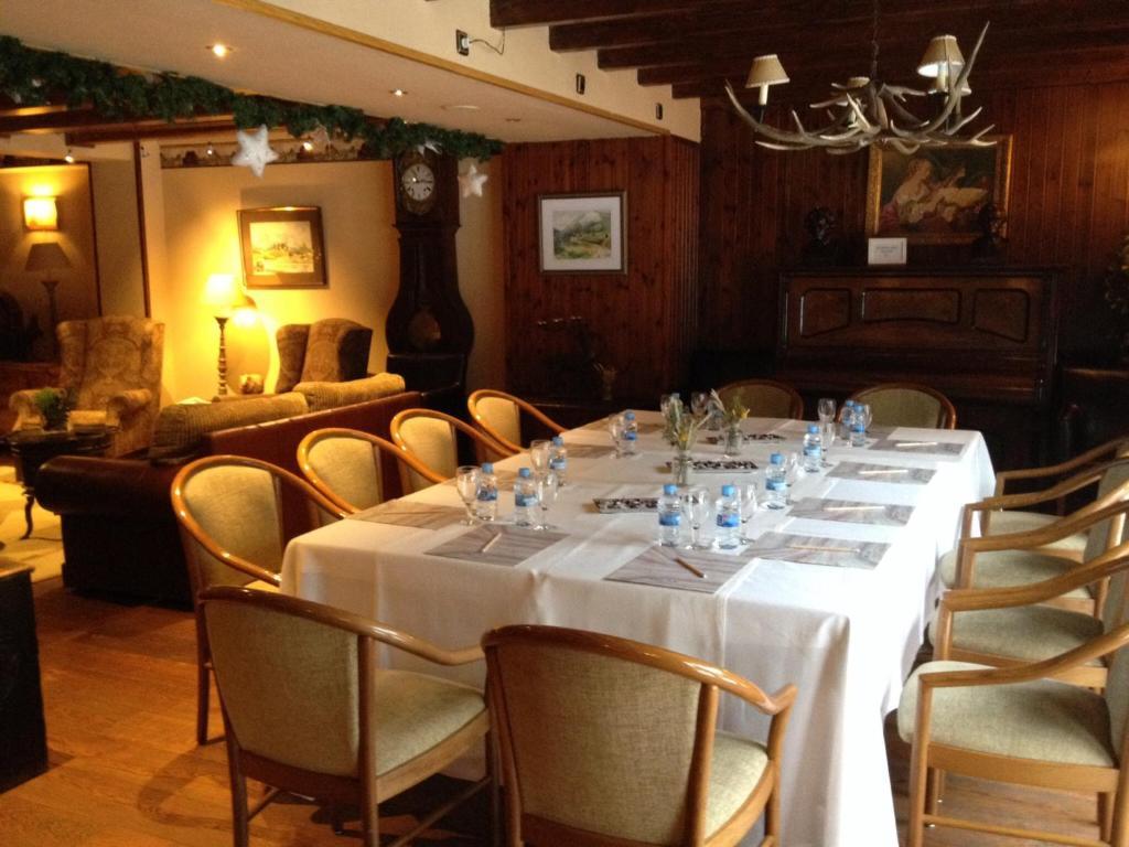 Hotel & Spa Casa Irene, Arties, Spain - Booking.com