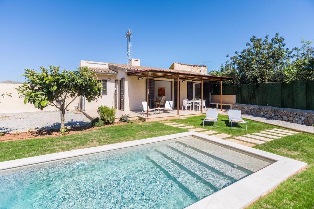 Villa el Fonso (Spanje Pollença) - Booking.com