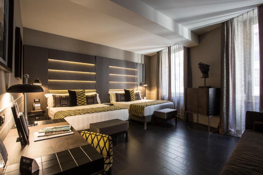 Rome Style Hotel Prenota subito. Galleria immagini di questa struttura