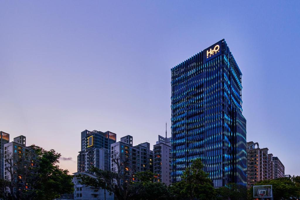 H o hotel kaohsiung u prezzi aggiornati per il