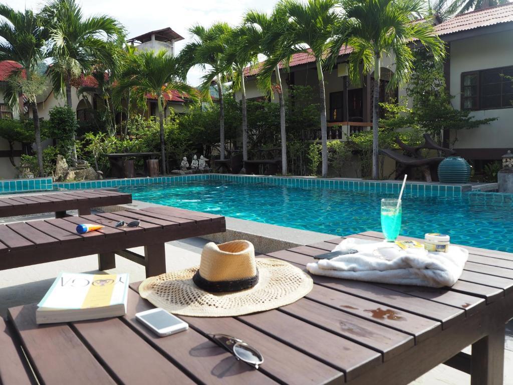 Resort Baan Sala Lung Dam Bophut Thailand Booking Com -> Sala Simples Clean