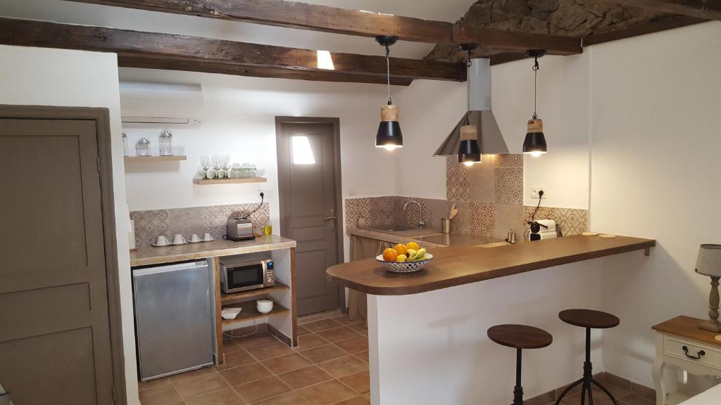 Apartments In Quenza Corsica