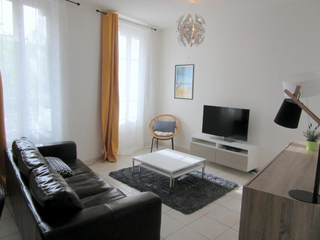 Toulon Appartement Las Fanyseb, Toulon – Updated 2018 Prices
