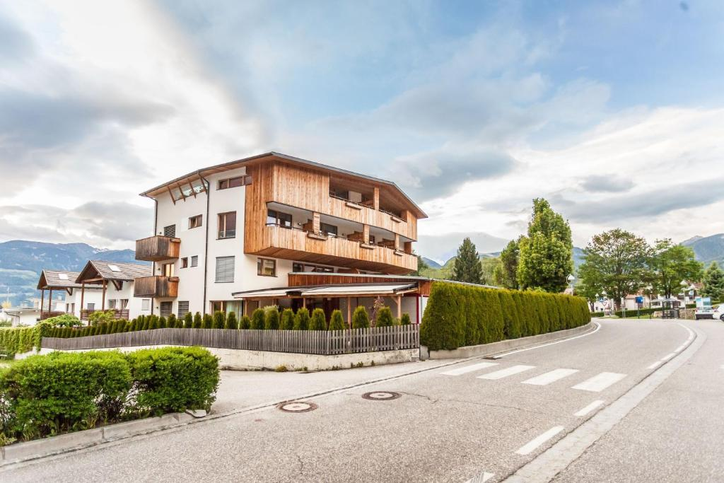 Residence Aichner, Brunico – Prezzi aggiornati per il 2018