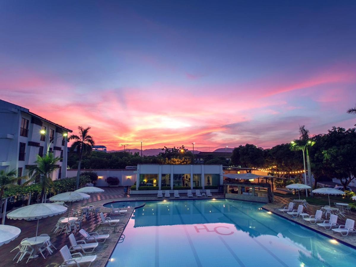 Hotels In Ambato Tolima