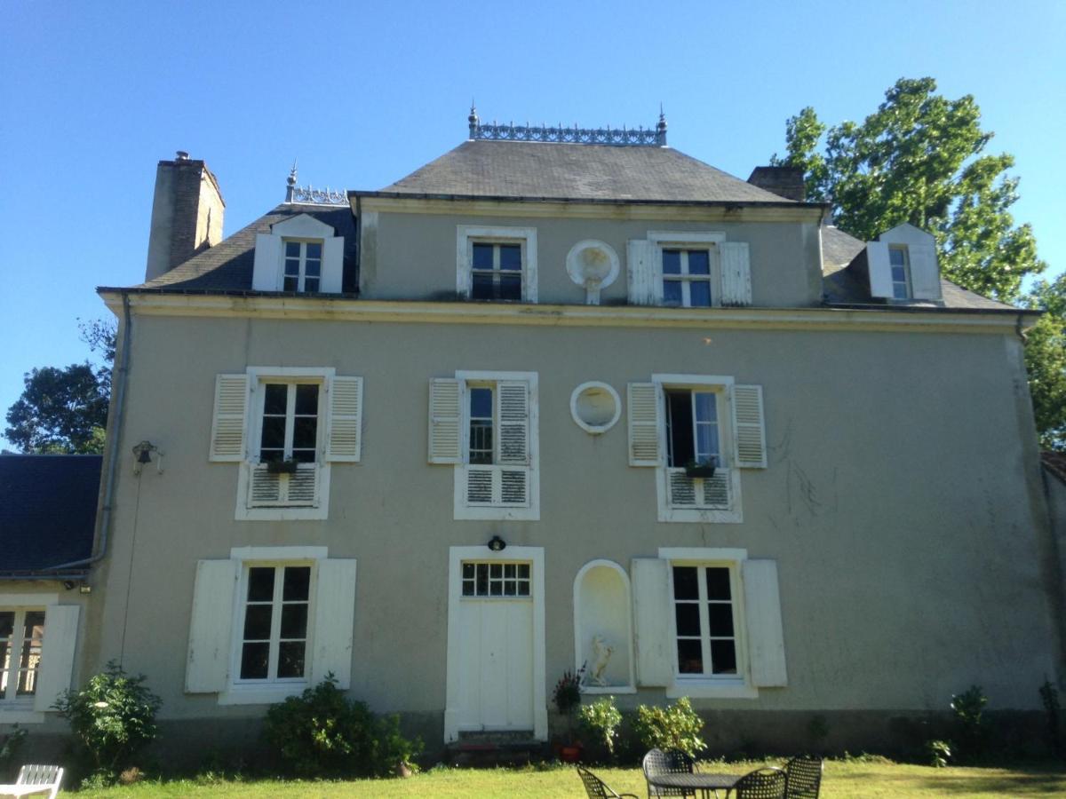 Bed And Breakfasts In Ruaudin Pays De La Loire