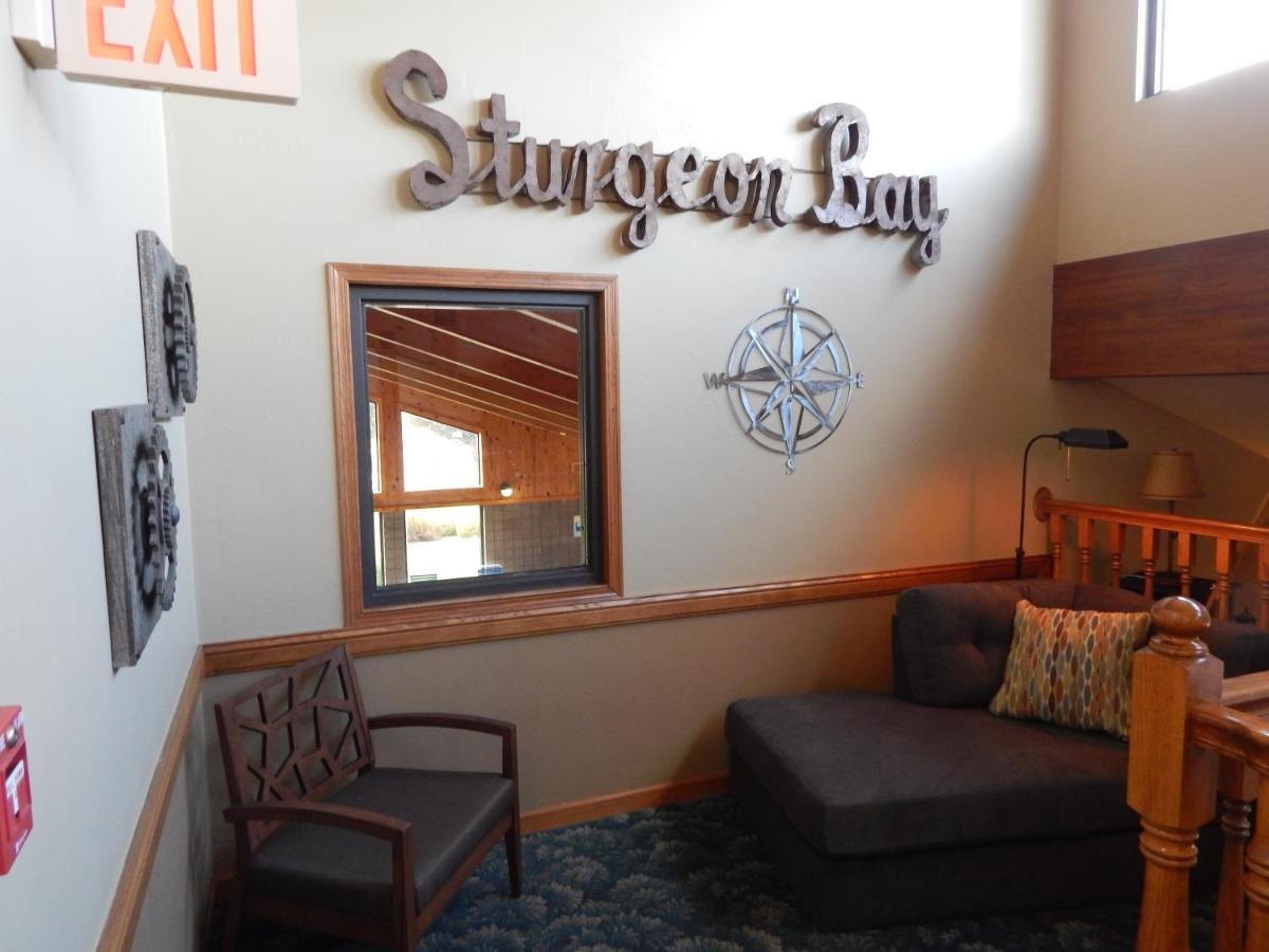 Hotels In Sturgeon Bay Wisconsin