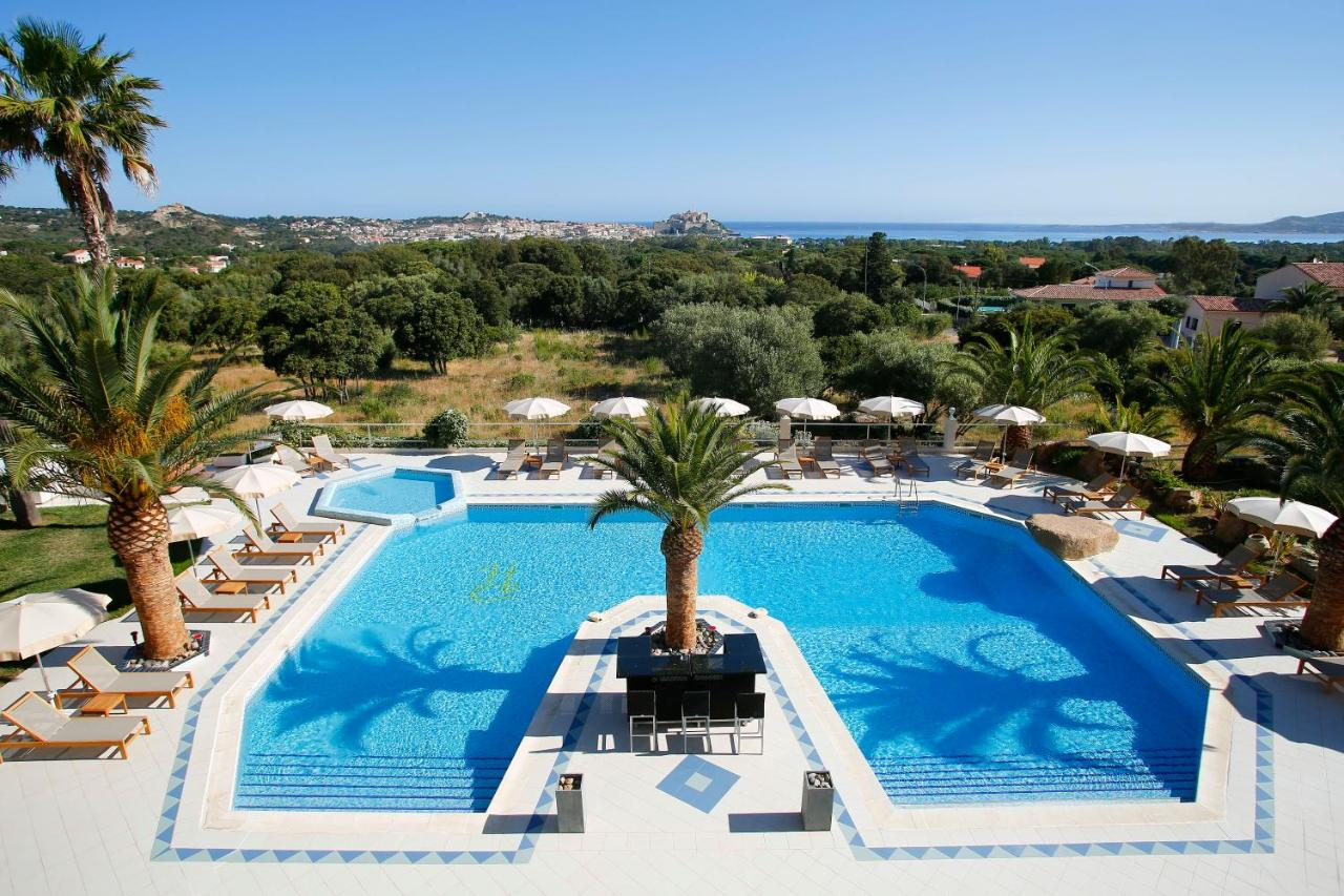 Five Star Hotels In Corsica France