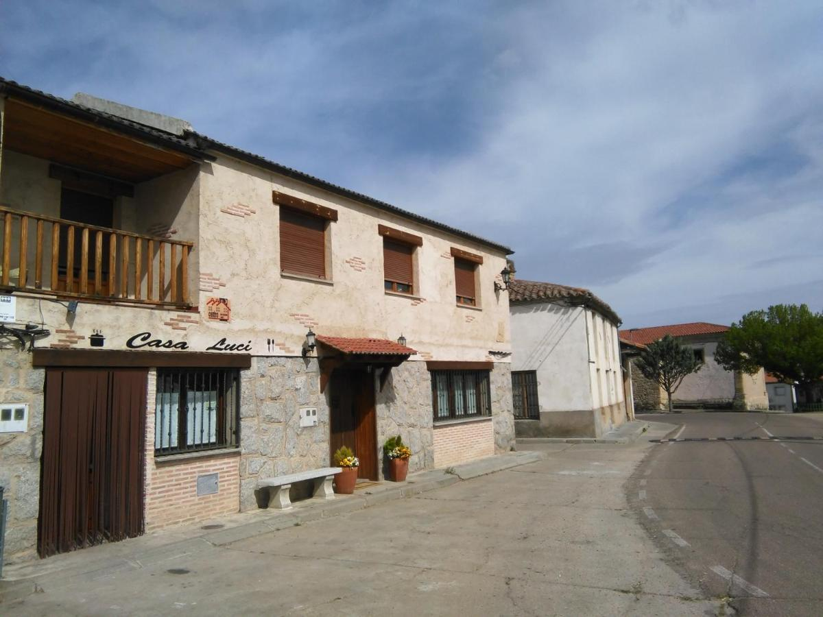 Guest Houses In Zamayón Castile And Leon