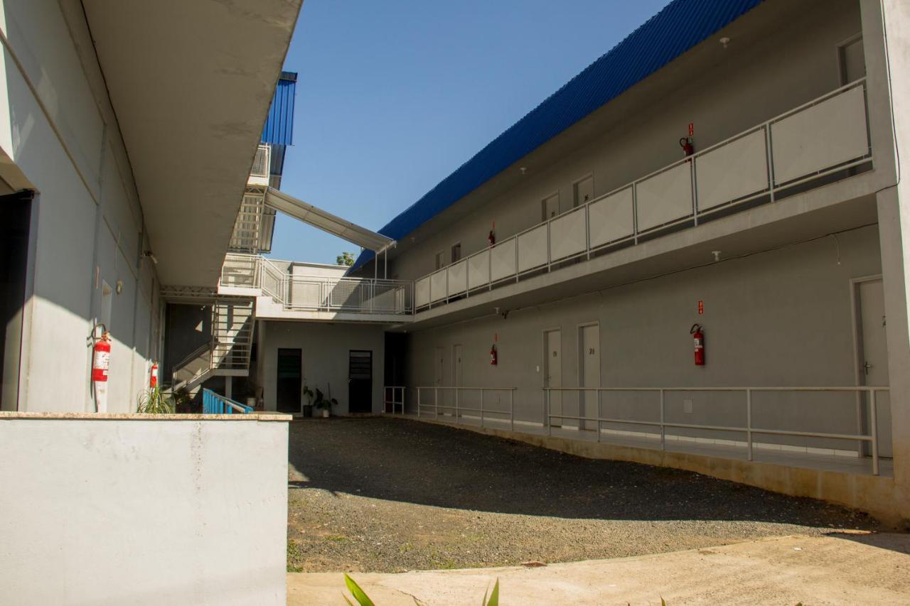 Hotels In Mogi-mirim Sao Paulo State