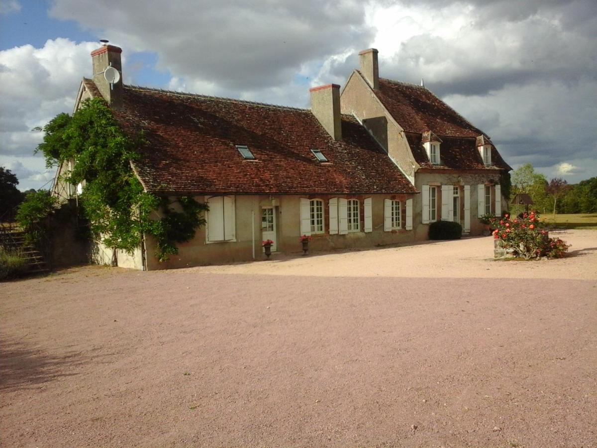 Guest Houses In Vallon-en-sully Auvergne
