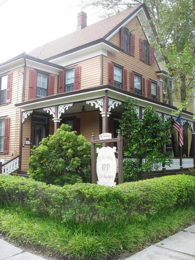 Bed And Breakfasts In Buck Landing New Jersey