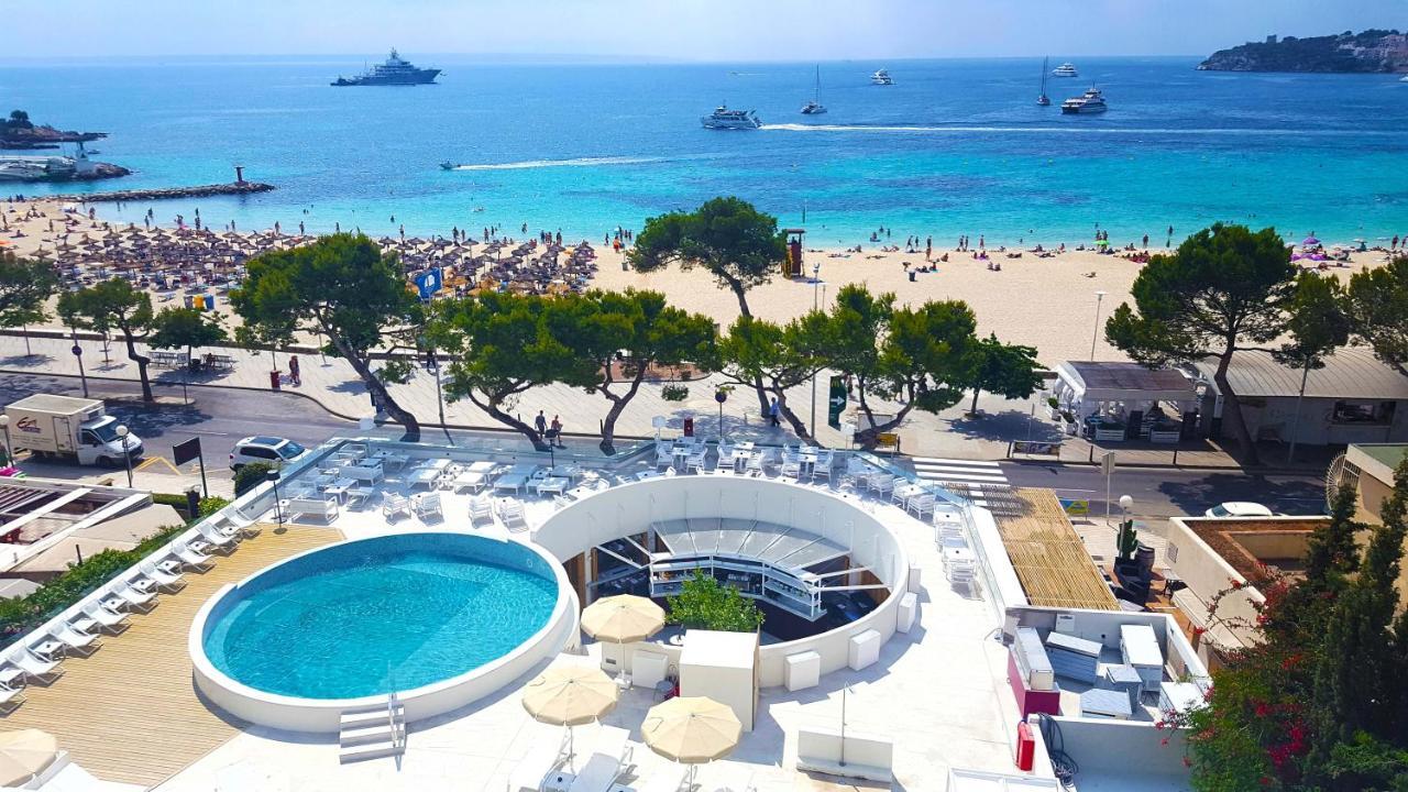 Hotel FERGUS Style Palmanova Spain Bookingcom