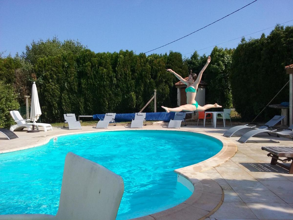Hotels In Rochechouart Limousin