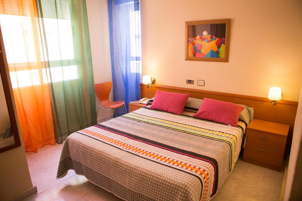 Hotels In Balsicas Murcia