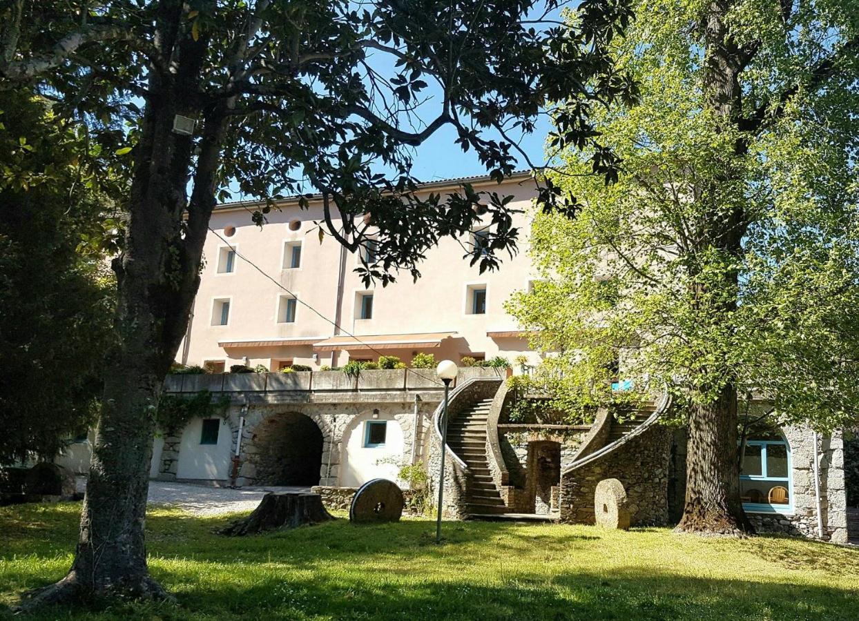 Hotels In Notre-dame-de-la-rouvière Languedoc-roussillon