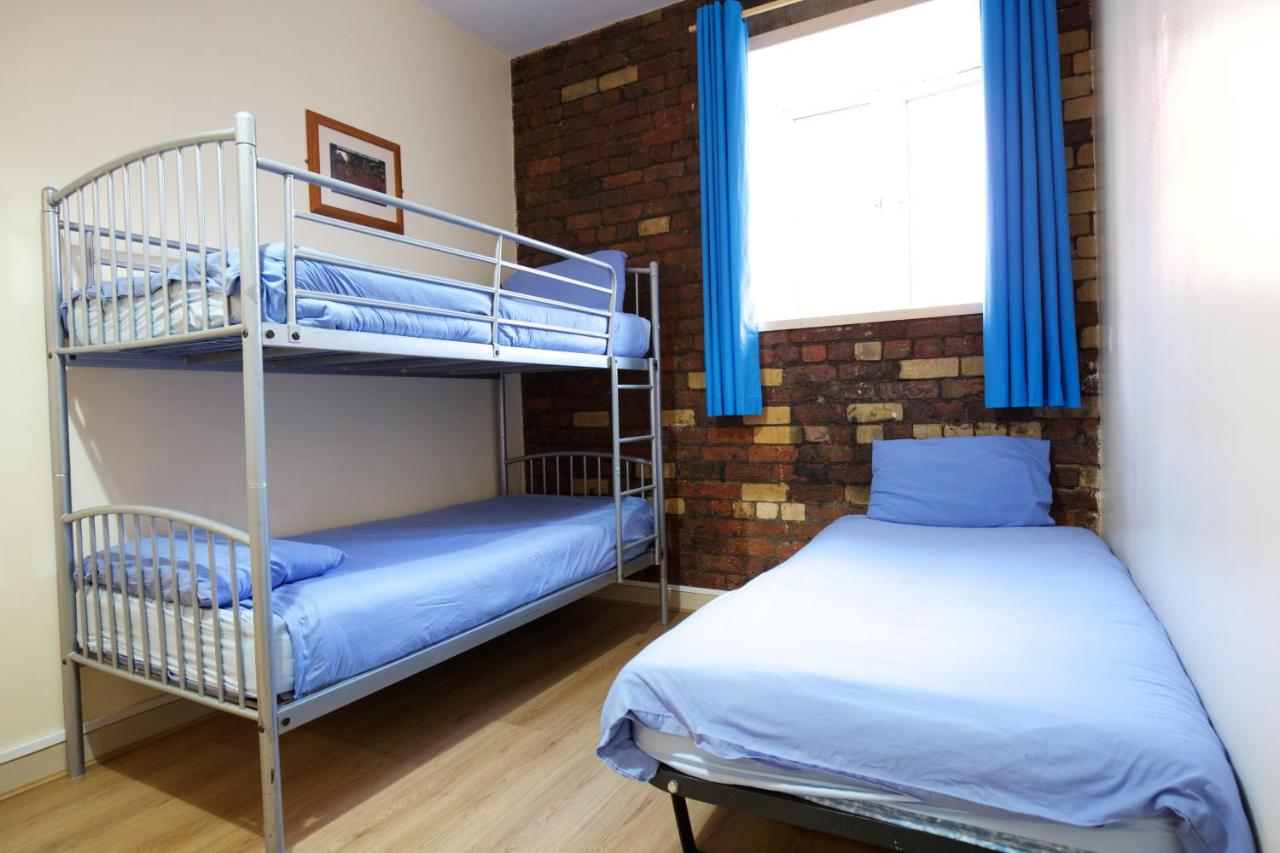 Hostels In Saint Helens Merseyside