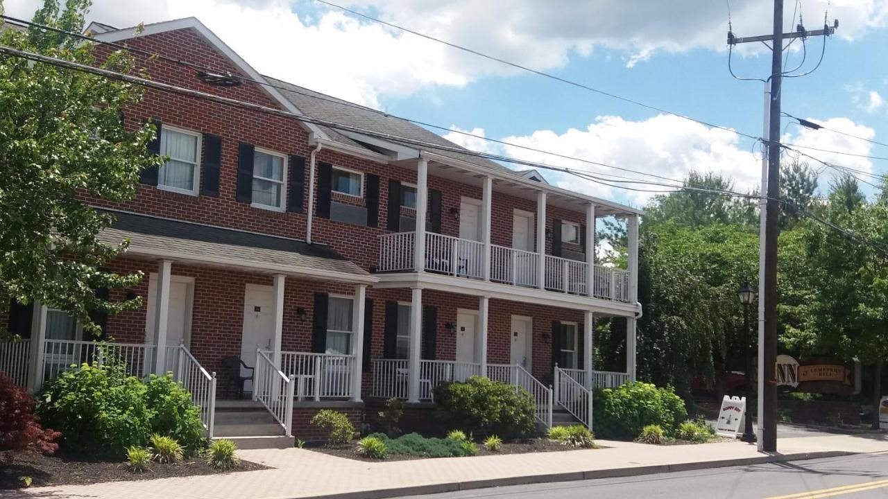 Hotels In Taneytown Maryland