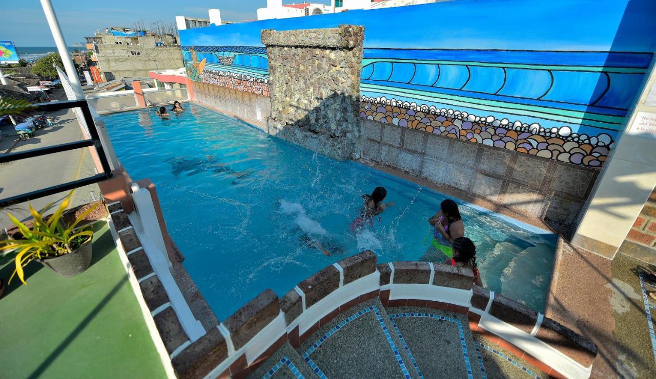 Hotels In Atacames Esmeraldas