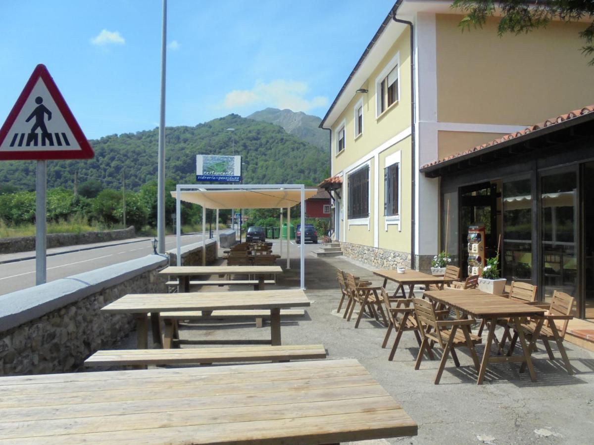 Guest Houses In Tejedal Asturias