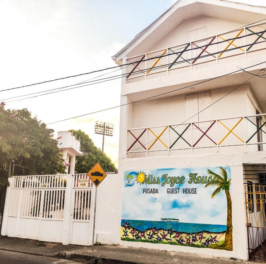 Hotels In San Andrés San Andres And Providencia Islands