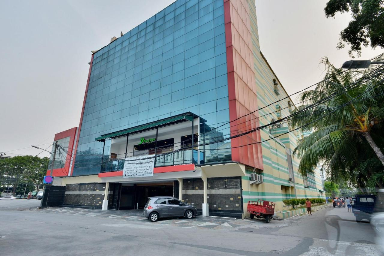 Zen Rooms Basic Near Sunter Mall Jakarta Updated 2018 Prices Kukies Kelapa By Agung Mirah Bali