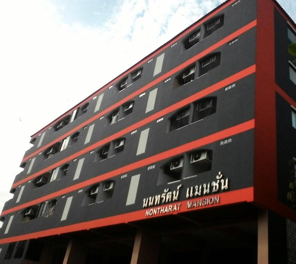 Hotels In Ban Bang Khen (1) Nonthaburi Province