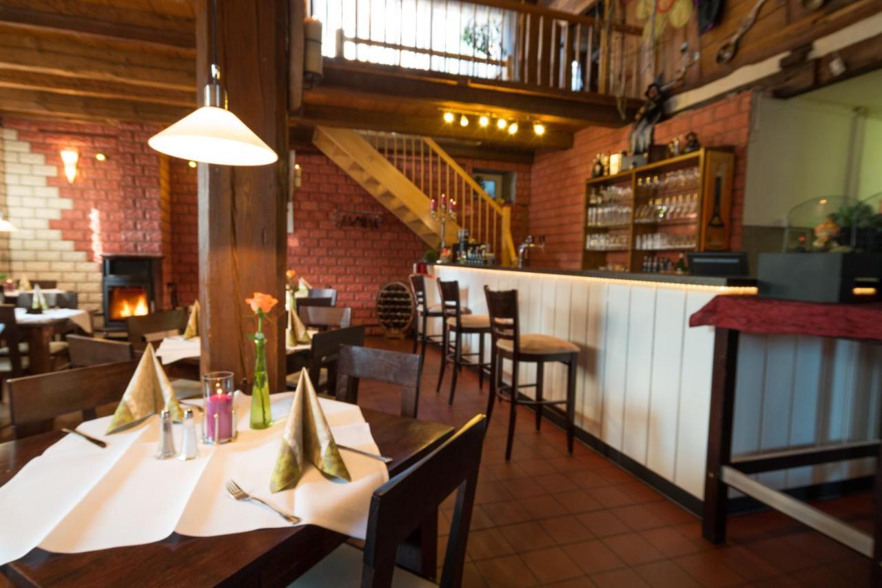 Wellnesshotel & Restaurant Hexensch (Deutschland Löffingen ...