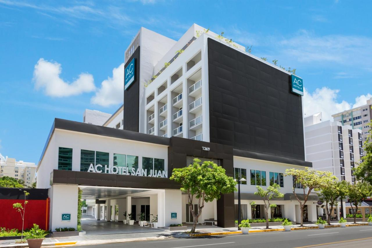 Hotels In Parque North Puerto Rico