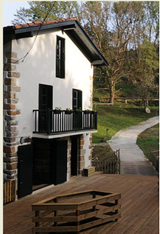 Hostels In Oiartzun Basque Country