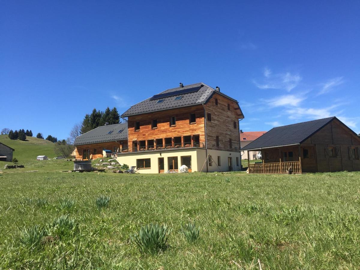 Guest Houses In Saint-genis-pouilly Rhône-alps