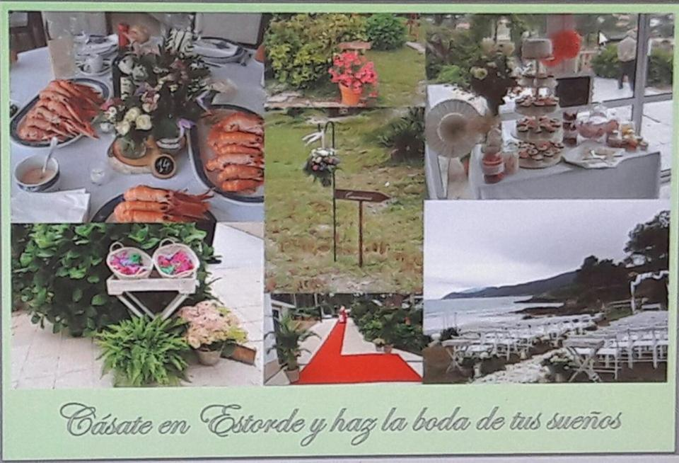 Guest Houses In Berroge Galicia