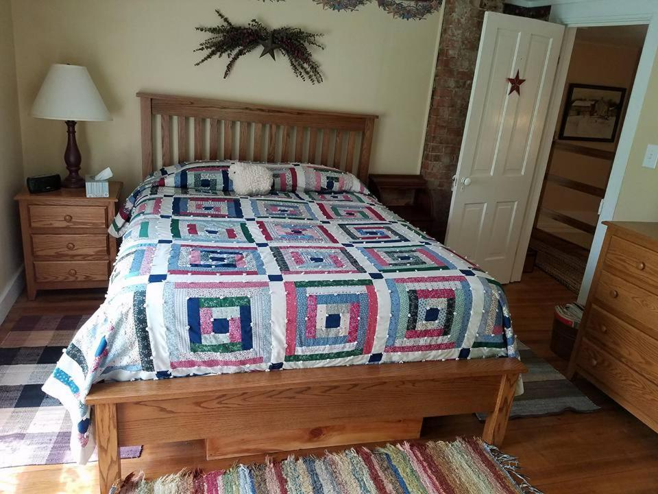 Bed And Breakfasts In West Salem Wisconsin