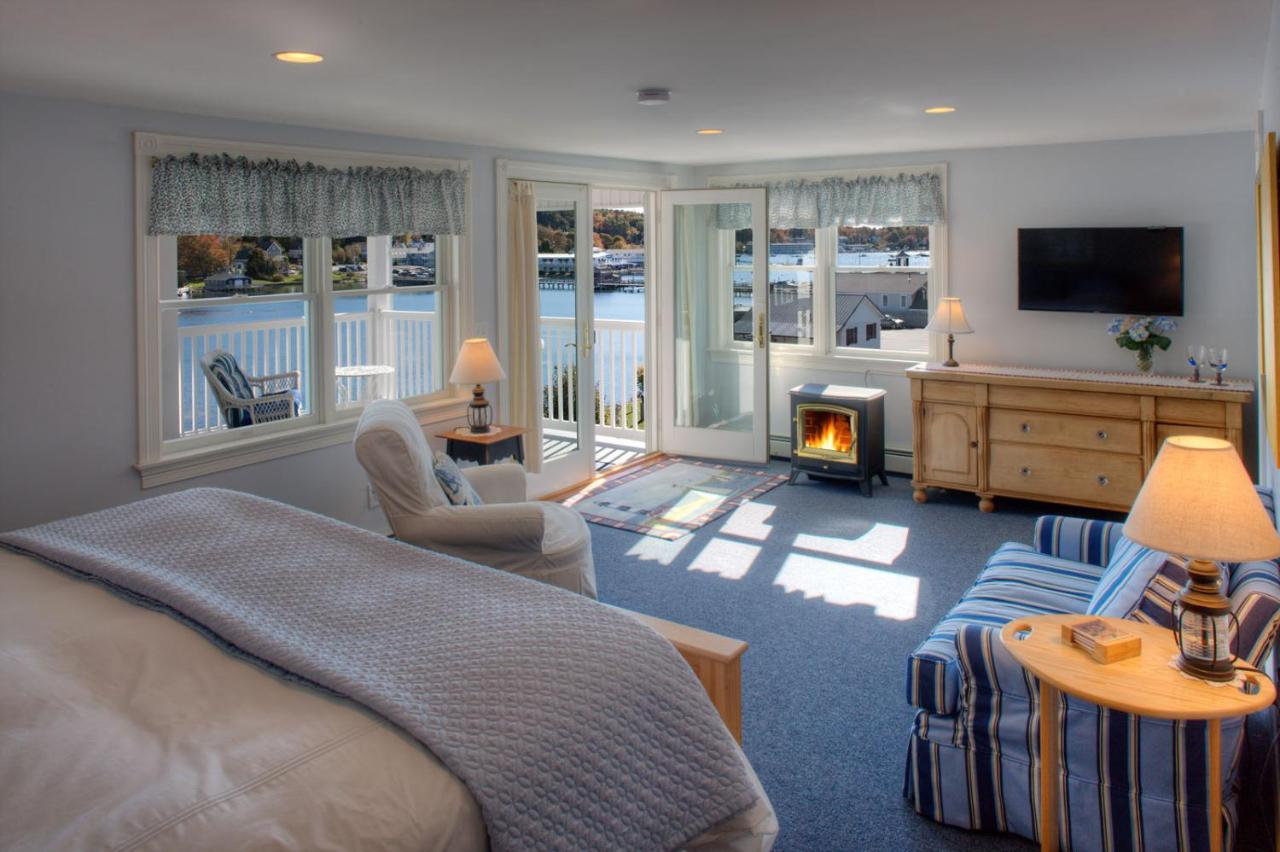 Bed And Breakfasts In Walpole Maine