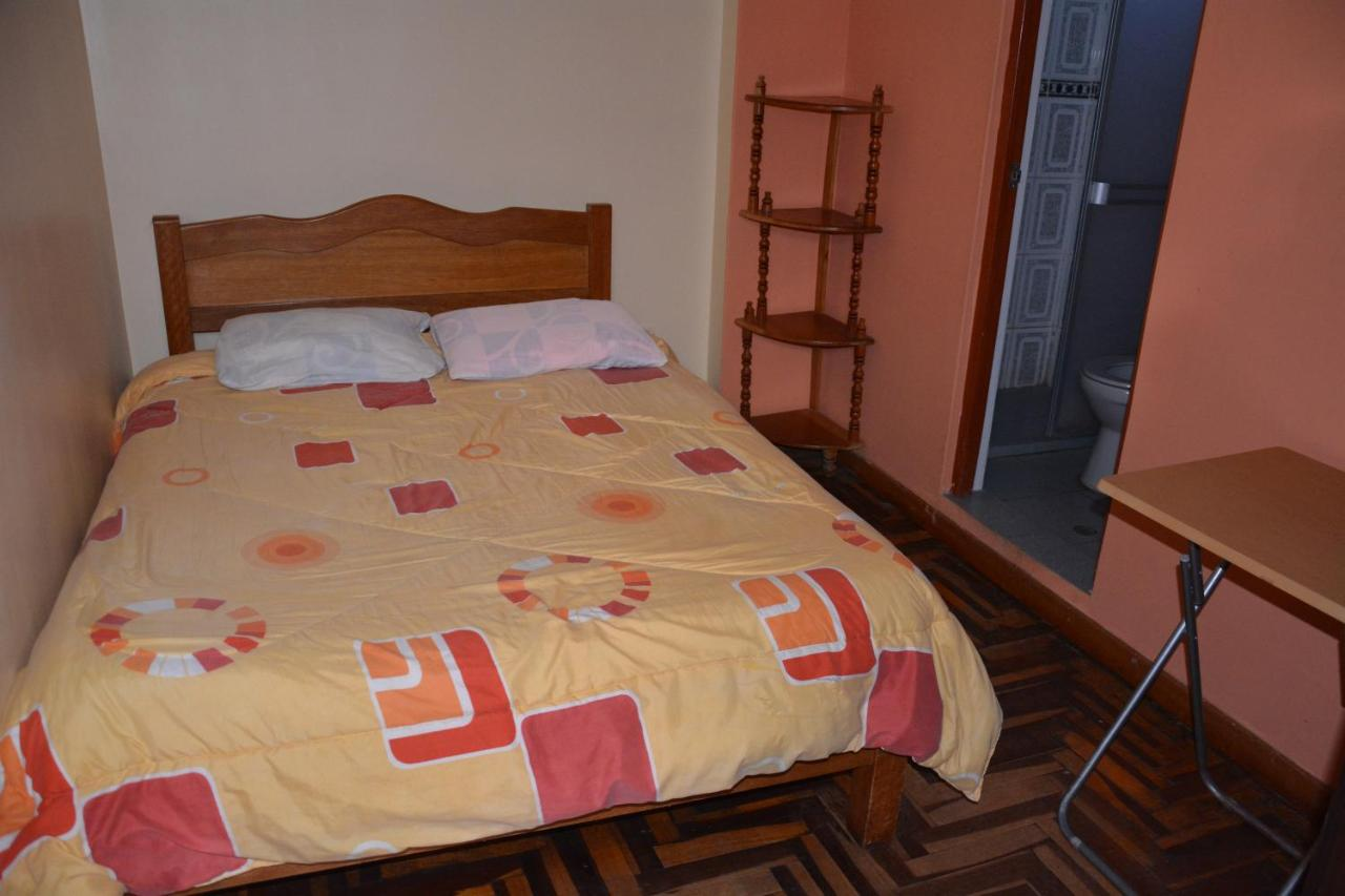 Guest Houses In Espinar Cusco