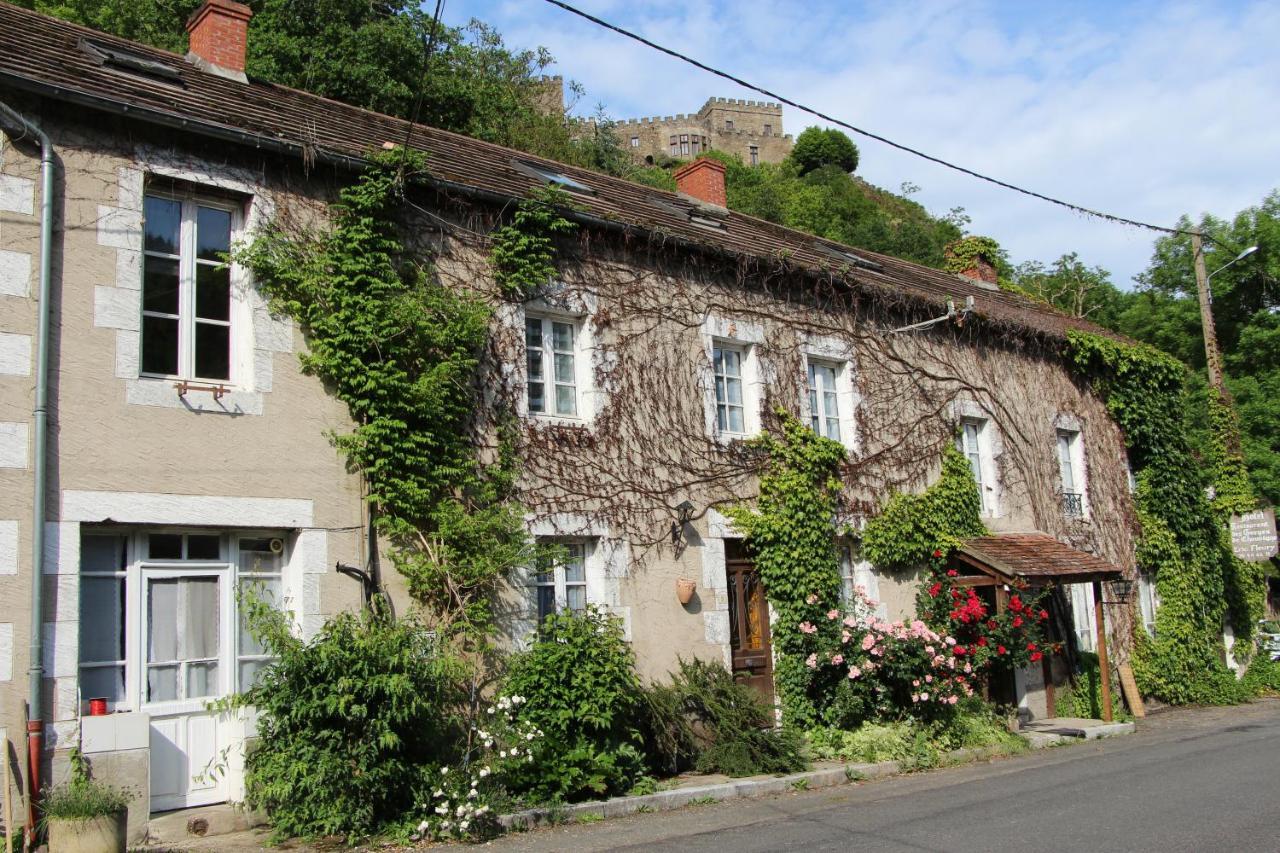 Hotels In Servant Auvergne