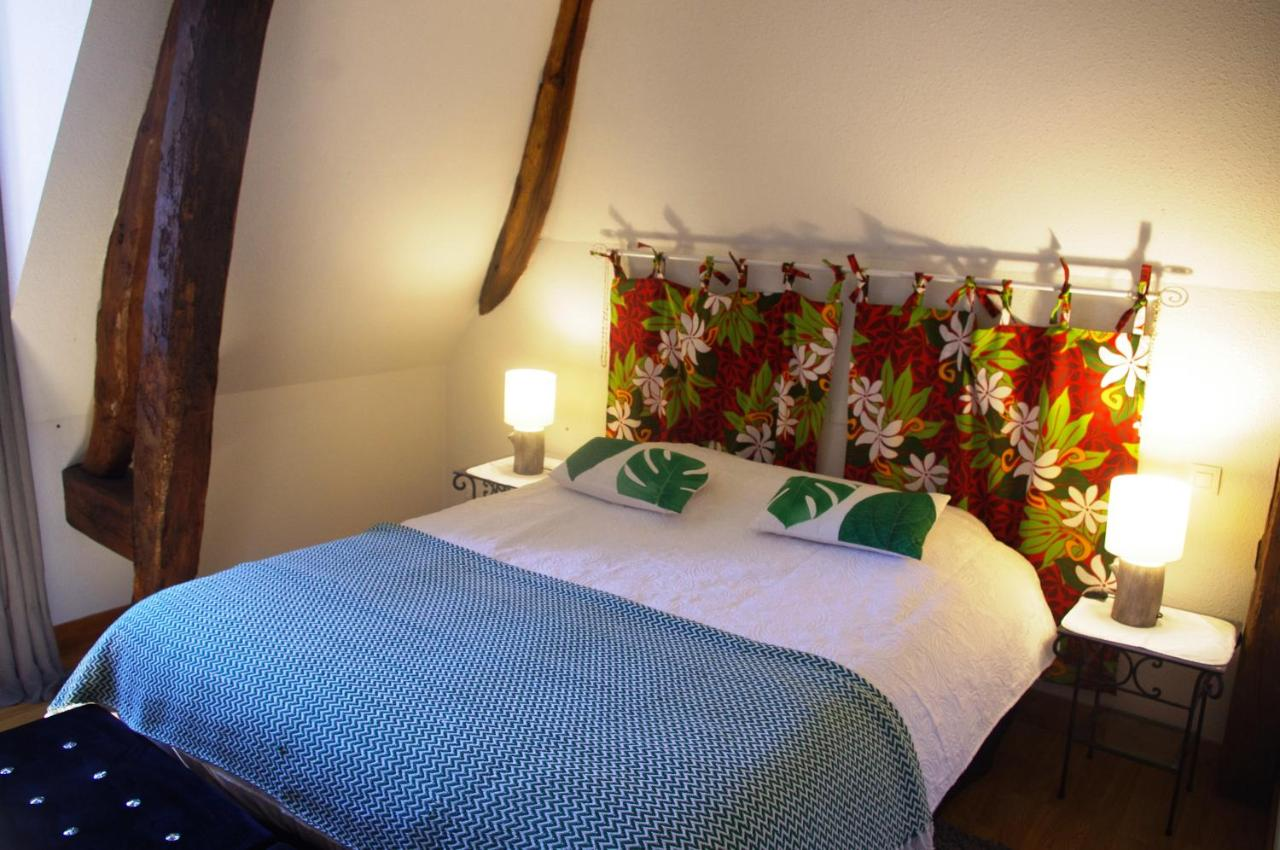 Bed And Breakfasts In Puridier Aquitaine