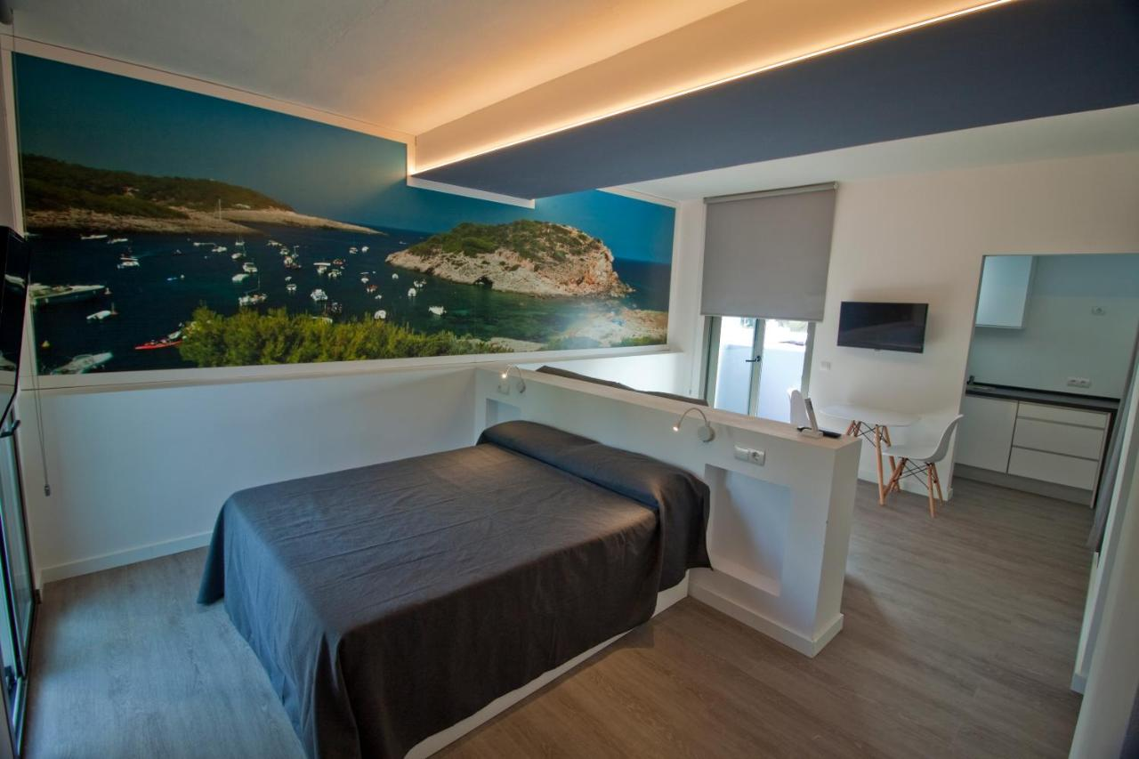 Guest Houses In Cala San Vicente Ibiza