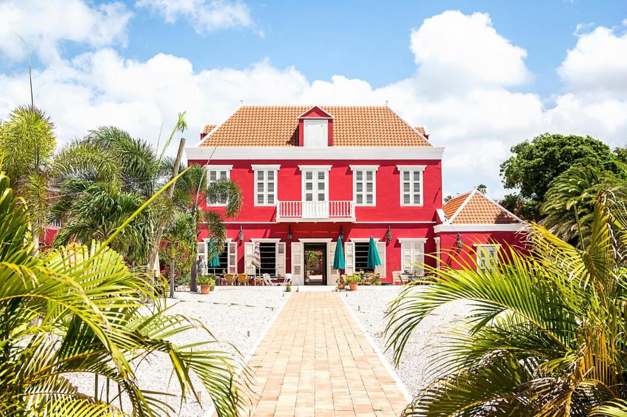 Bed And Breakfasts In Willemstad