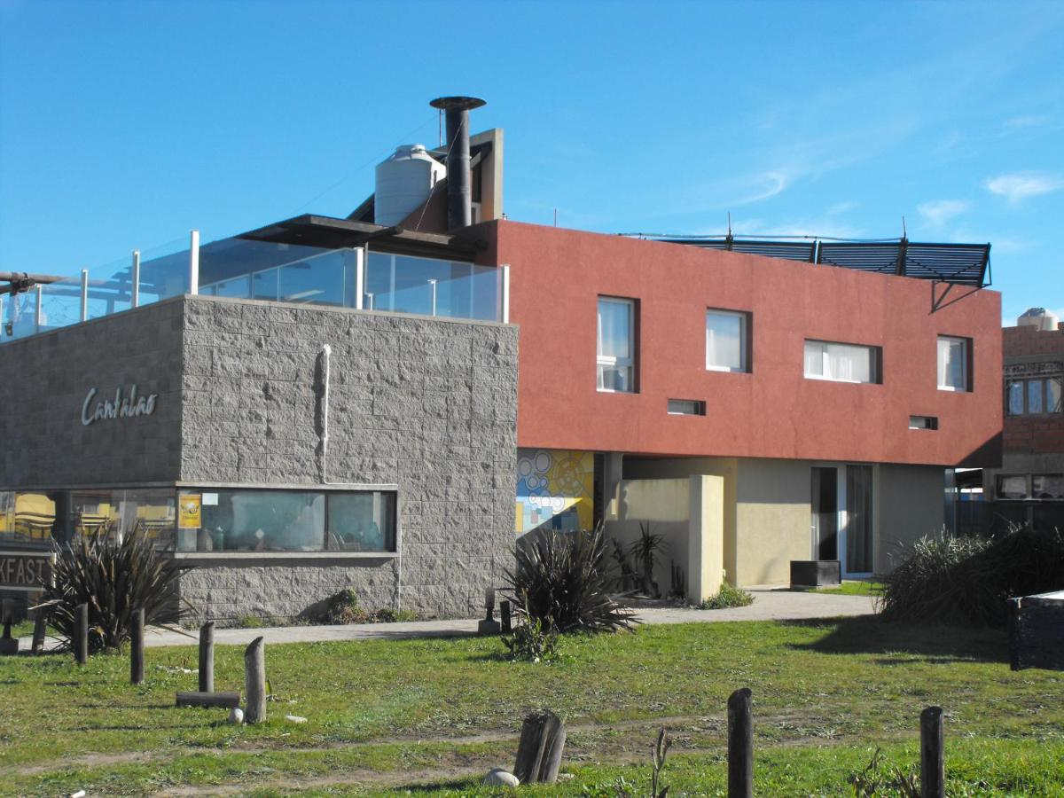 Bed And Breakfasts In Parque Camet Buenos Aires Province