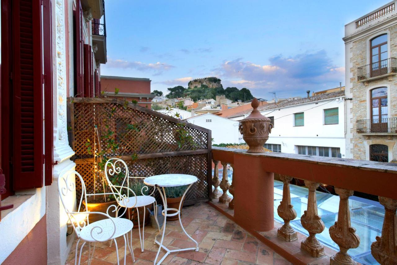 boutique hotels begur  83