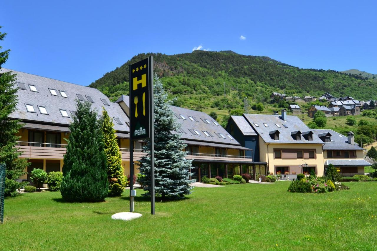 Hotels In Era Bordeta Catalonia
