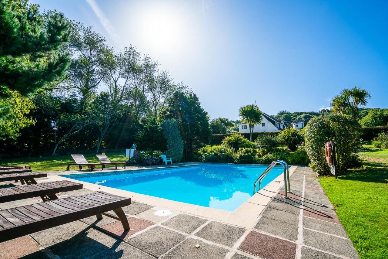 Hotel Fleur Du Jardin Verenigd Koninkrijk Kings Mills Booking Com