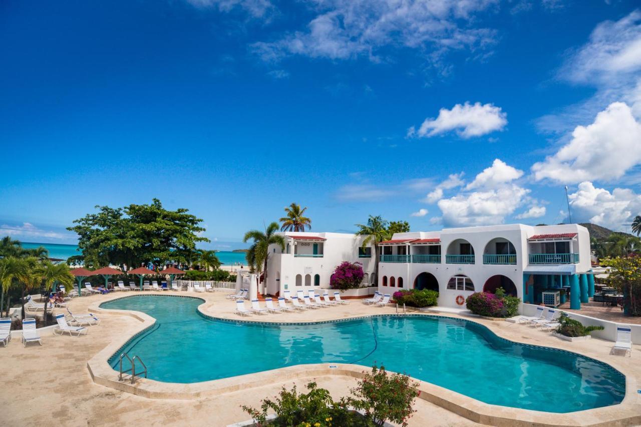 Hotel Caraibi Starfish Jolly Beach Resort Bolans Antigua Barbuda Bookingcom