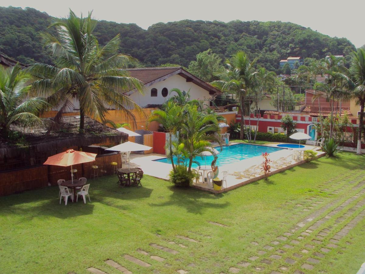Guest Houses In Itanhaém Sao Paulo State