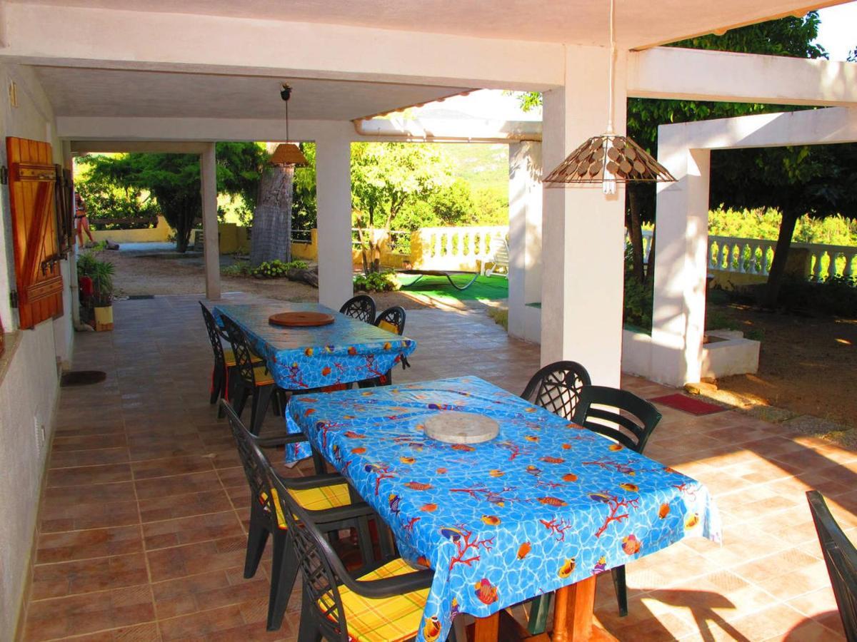 Guest Houses In Porticcio Corsica