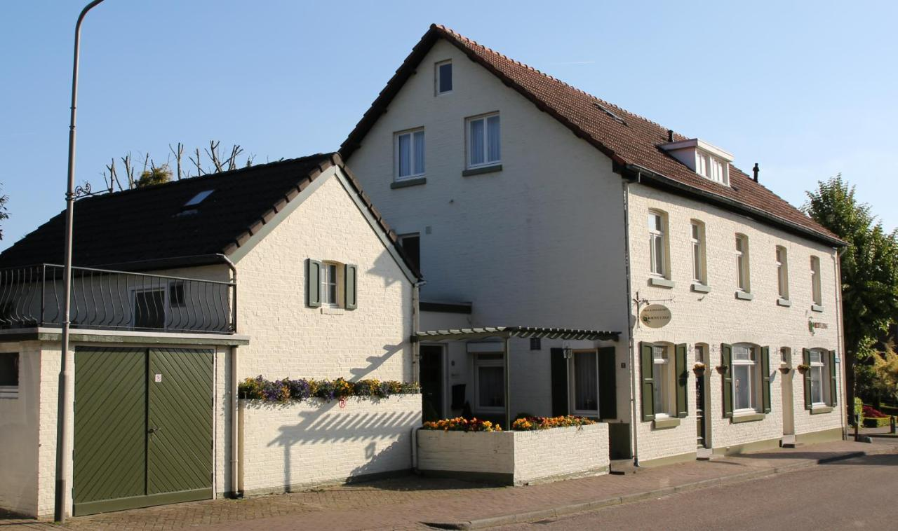 Bed And Breakfasts In Banholt Limburg