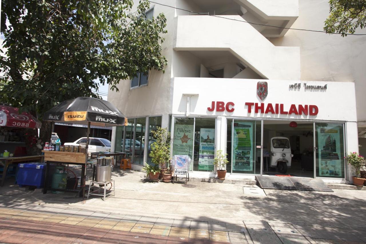 Hostels In Ban Bang Kho Ba Nonthaburi Province